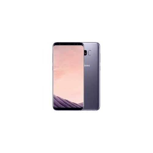 Samsung Galaxy S8 Plus 64GB Orchidée noir