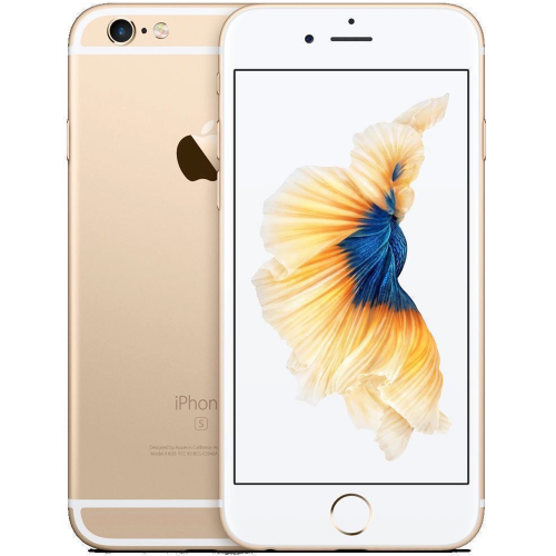 iPhone 6s 128 GB Oro