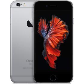 iPhone 6S 16GB Gris Sidéral