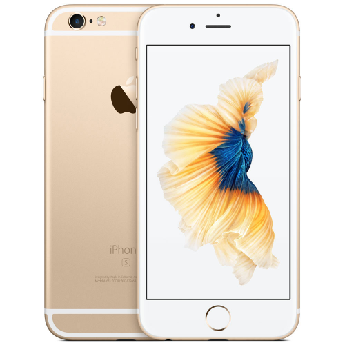 iPhone 6s Plus 16 Or