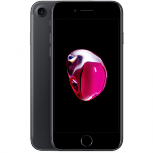 iPhone 7 256 Go Noir mat