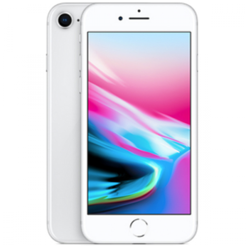 iPhone 8 256GB plata