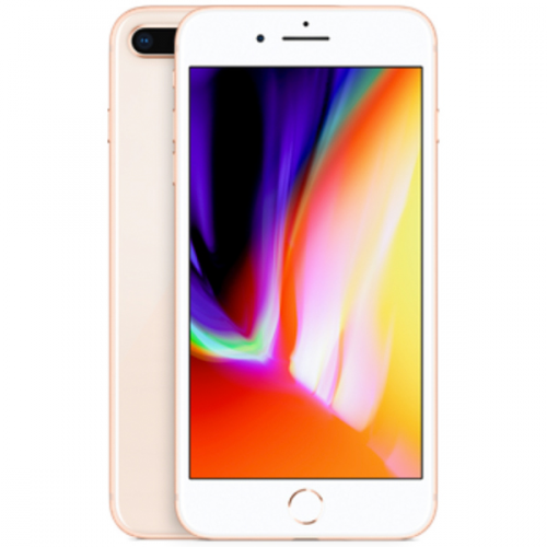 iPhone 8 plus 64GB Oro