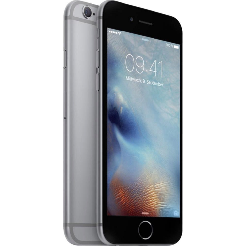 iPhone 6 Plus 128GB Gris espacial