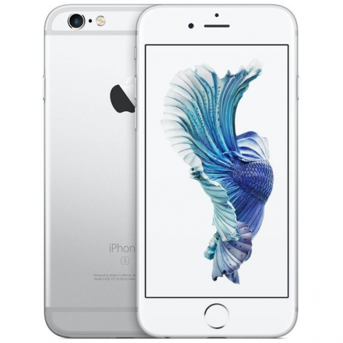iPhone 6 16 Gb Plata