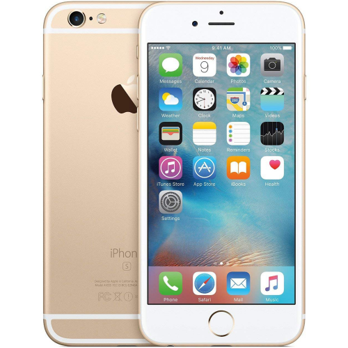 iPhone 6 128 Or