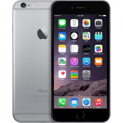 iPhone 6 64GB Gris sidéral