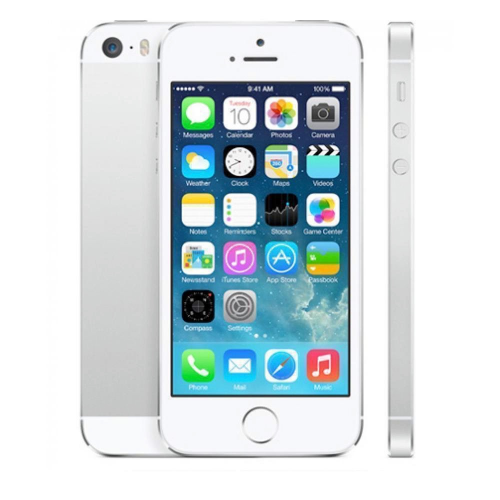 iPhone 5S 32 Go Argent