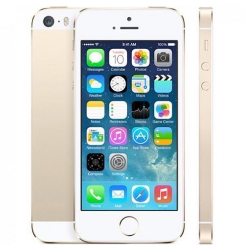 Iphone 5S 16 Go Or