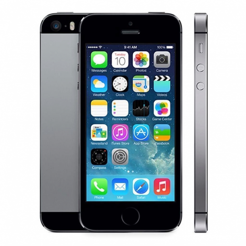 iPhone 5s 16Gb Gris