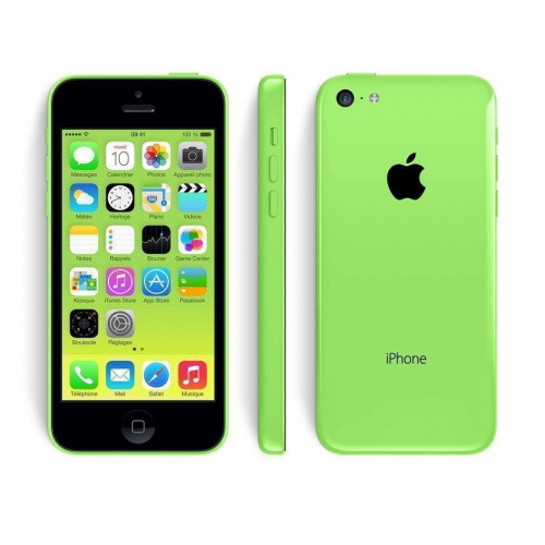 iPhone 5C 16GB Verde
