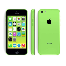 iPhone 5C 8Gb Verde