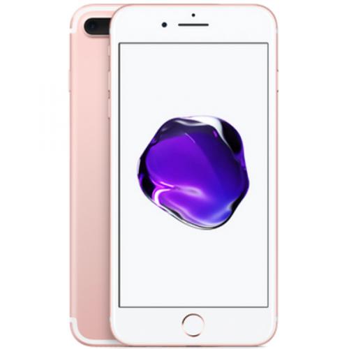 iPhone 7 Plus 128 Go Or Rose