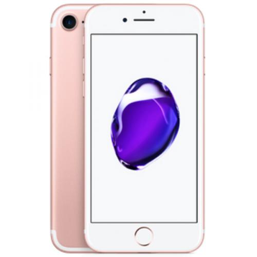 Iphone 7 256 Go or rose