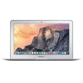 MacBook Air 128 Go Argent