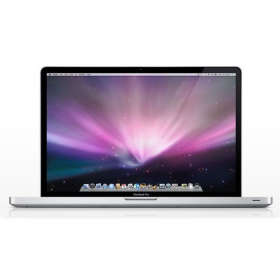 Macbook Pro 500 Go HDD Gris 17""