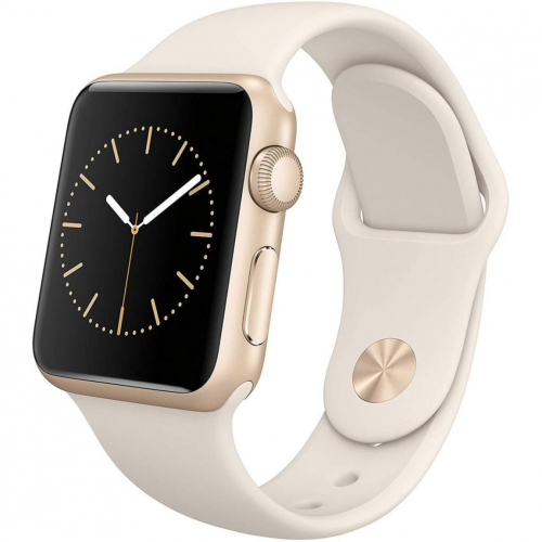 Apple Watch Series 2 38mm Oro