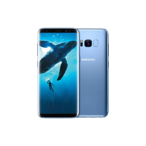 Samsung Galaxy S8 Plus 64GB Azul
