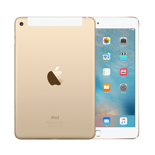 iPad Mini 4 16 Go Wifi Or