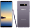 note 8 gris