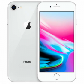 iPhone 8 64 Gb Plata