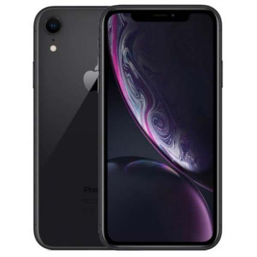 iPhone XR 256 Gb Negro