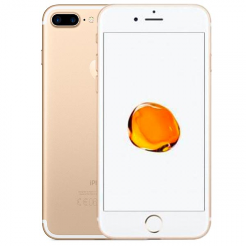 iPhone 7 Plus 32 Gb Oro