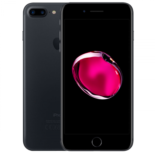iPhone 7 Plus 256 Gb Negro