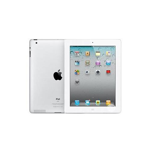 iPad 2 32 Go WiFi Blanc