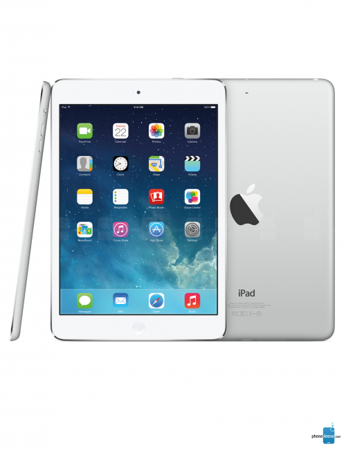 iPad Mini 2 16GB Plata