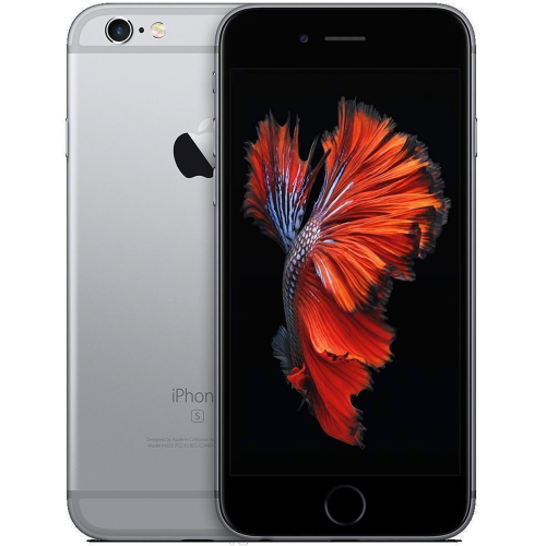 iPhone 6S 64 Gb Gris espacial
